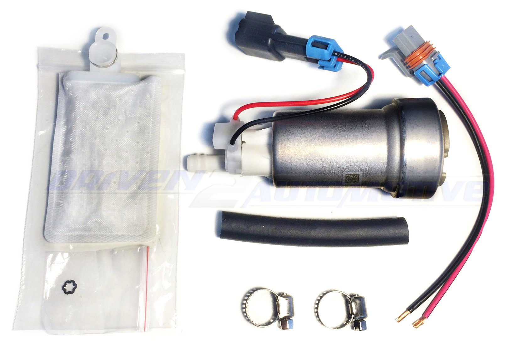 New! Walbro / TI Automotive F90000274 In-Tank Fuel Pump Released ...