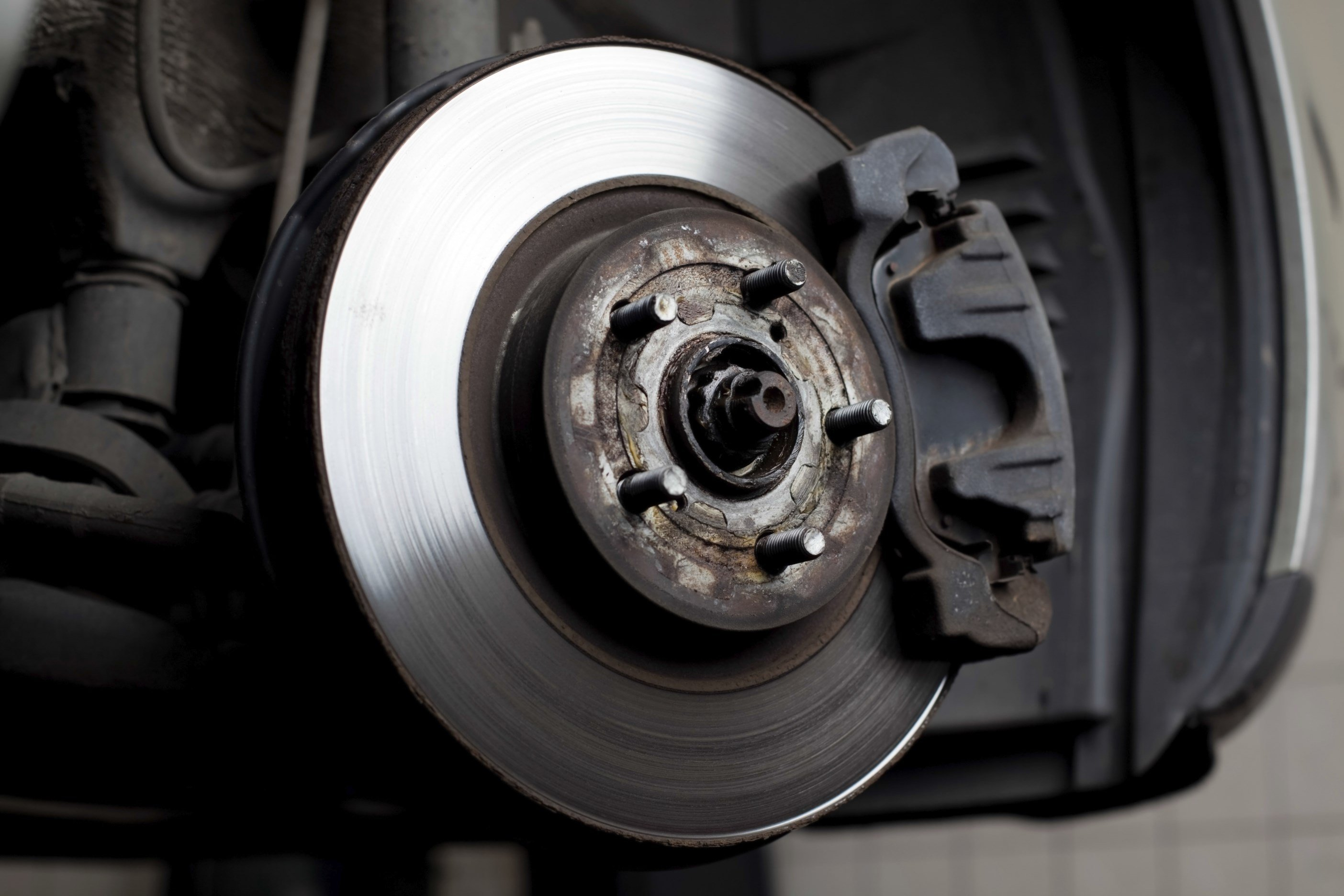 How To Fix Squeaky Car Brakes Why Do My Squeal