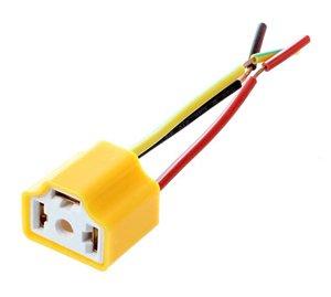 H4 Plug Connector