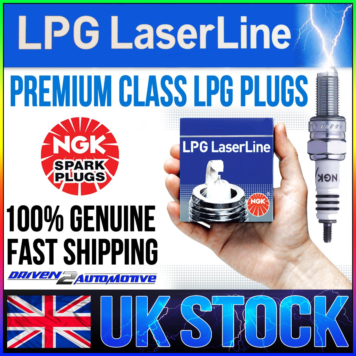 NEW-NGK-IRIDIUM-IX-PLATINUM-LPG-SPARK-PLUGS-FAST-SHIPPING-WORLDWIDE-SALE